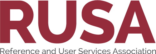 RUSA Reference and User Services Association